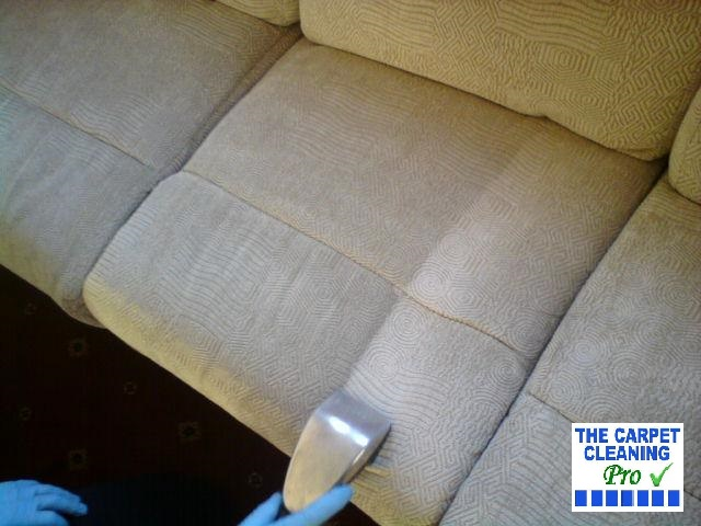 Upholstery Cleaners Mansfield